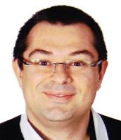 Quatrième Adjoint délégué de Montauroux