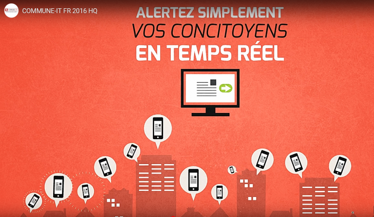 Bientôt, une application smartphone «Montauroux»