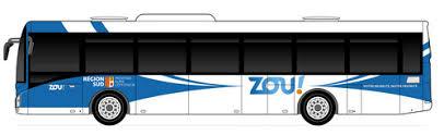Transport scolaire ZOU !