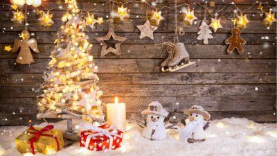 Noël à Montauroux