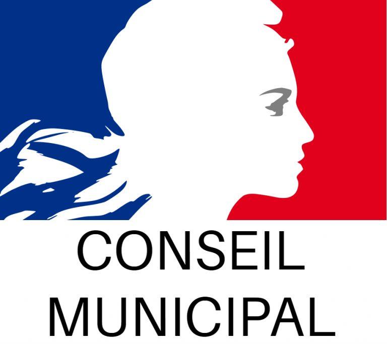 Avis Conseil Municipal
