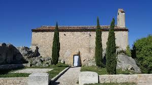 Visite de la Chapelle Saint Barthélemy Saison 2020