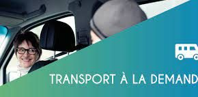 Transport à la demande (TAD)